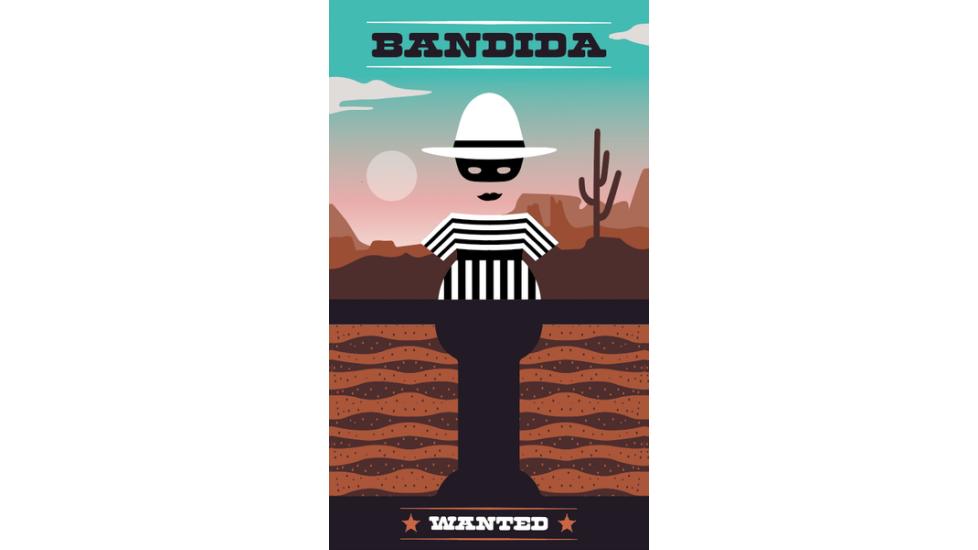 Bandida (FR/EN)