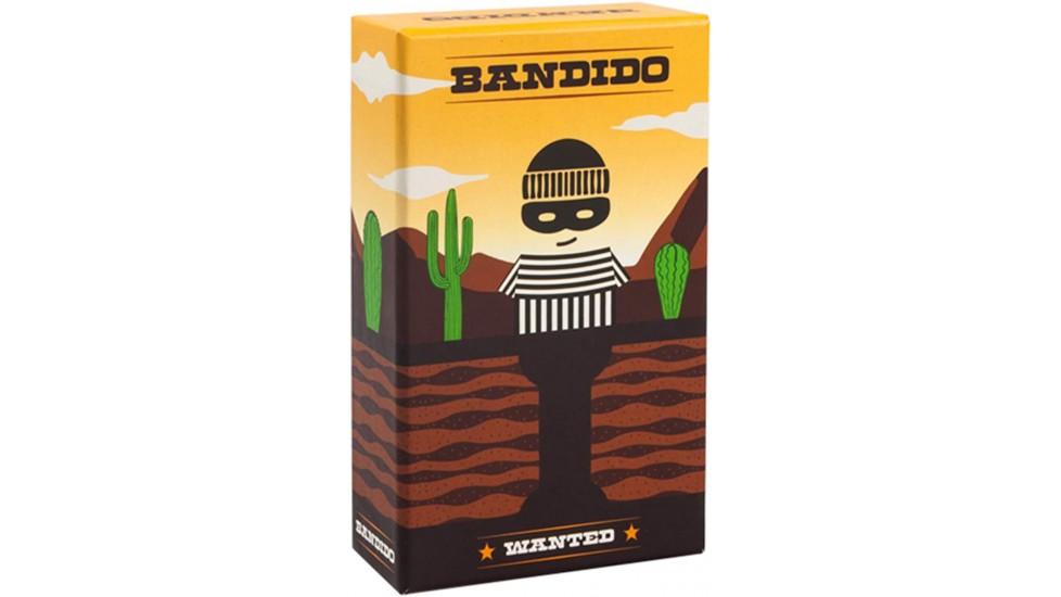 Bandido (FR/EN)