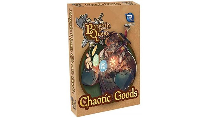 Bargain Quest - Chaotic Good