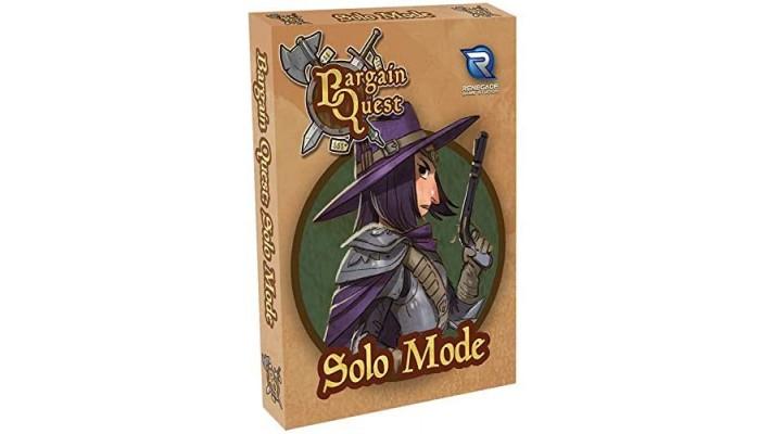 Bargain Quest - Solo Mode (EN)