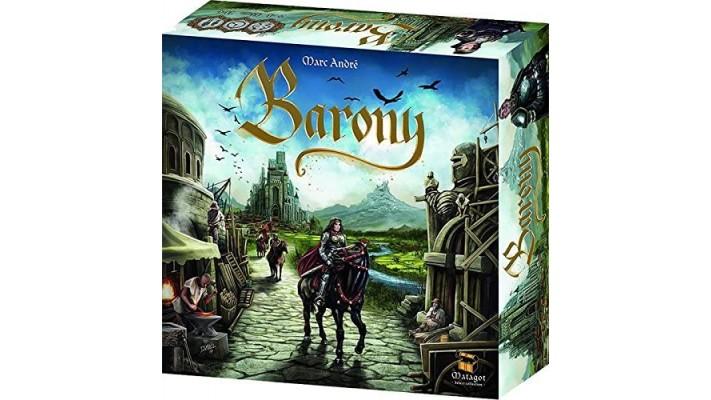 Barony (FR/EN)