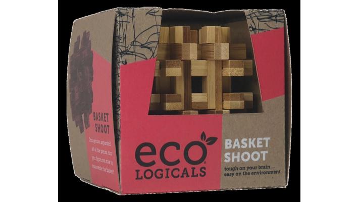 Eco logical Basket shoot (EN)