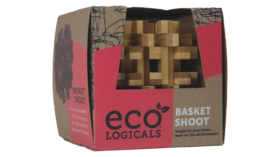 Eco logical Basket shoot (EN)