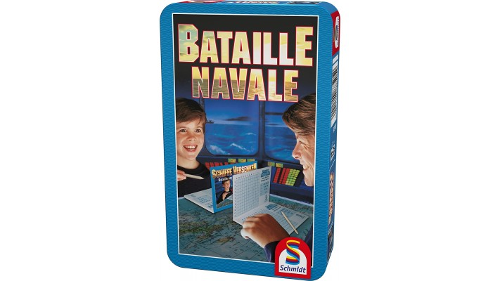 Bataille Navale (FR)