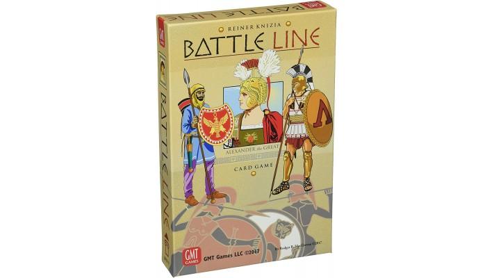 Battle Line (EN)