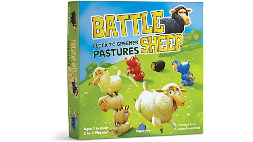 Battle Sheep (FR)