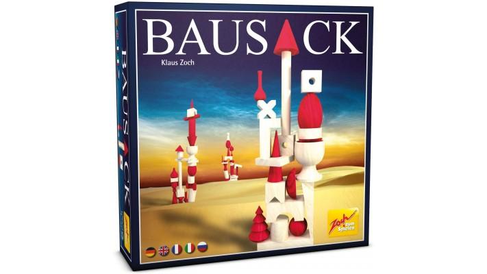 Bausack (FR/EN)