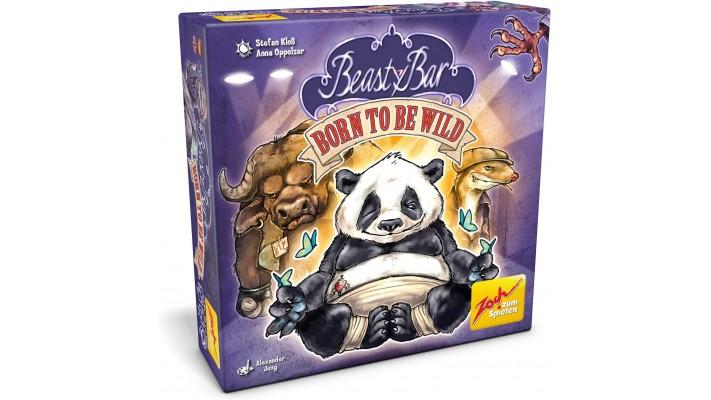 Beasty Bar - Born to Be Wild (EN)