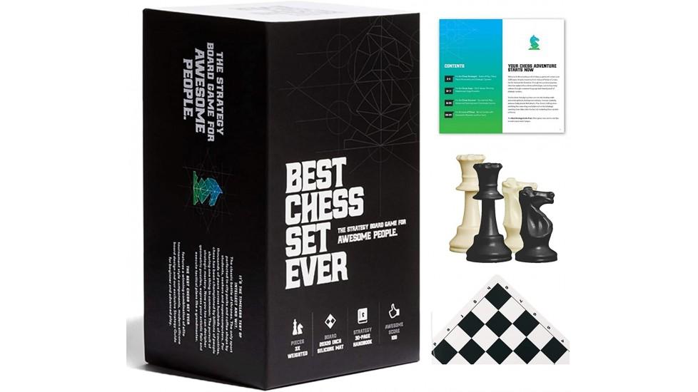 Best Chess Set Ever (EN)