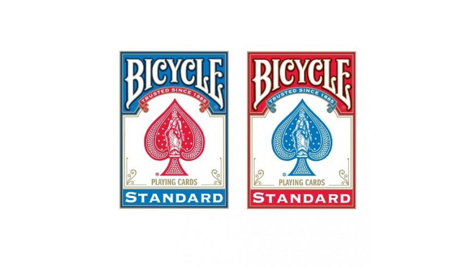 Bicycle Jeu De Carte (FR/EN)