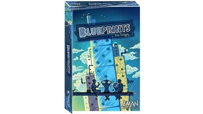 Blueprints (FR/EN)