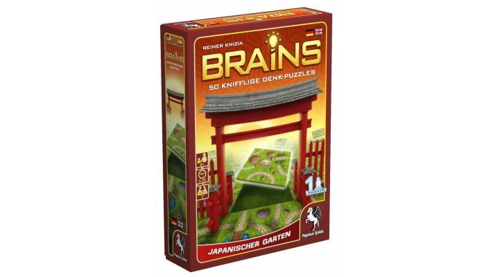 Brains - Japanischer Garten (EN)