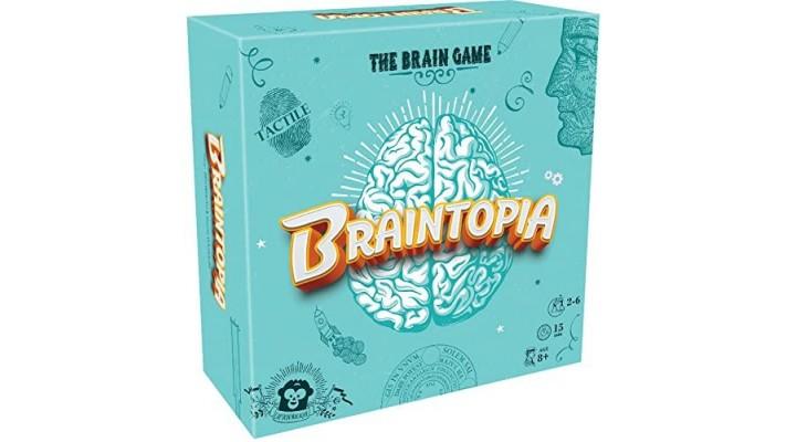 Braintopia (FR/EN)