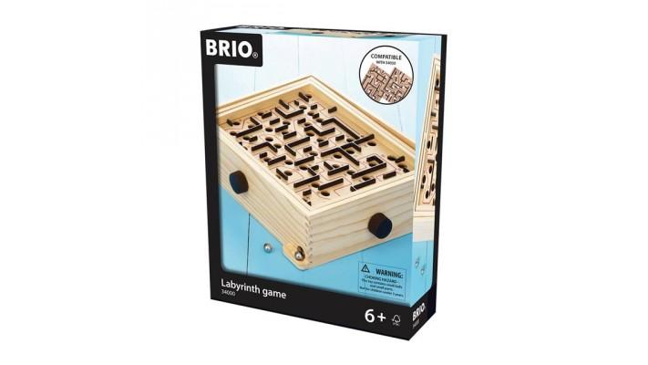 Brio labyrinthe (FR/EN)