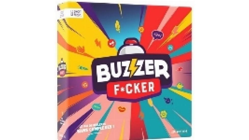 Buzzer Master (FR)