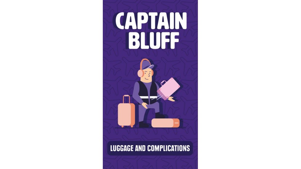 Captain Bluff (FR/EN)