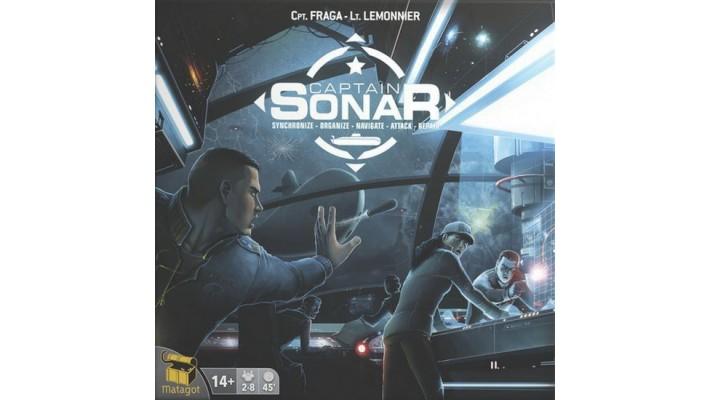 Captain Sonar (FR)