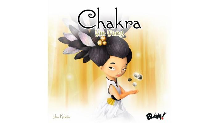 Chakra - Ying Yang (FR)