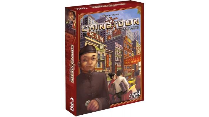 Chinatown (FR/EN)