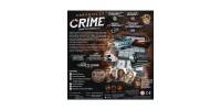 Chronicles Of Crime - Enquête Criminel (FR)