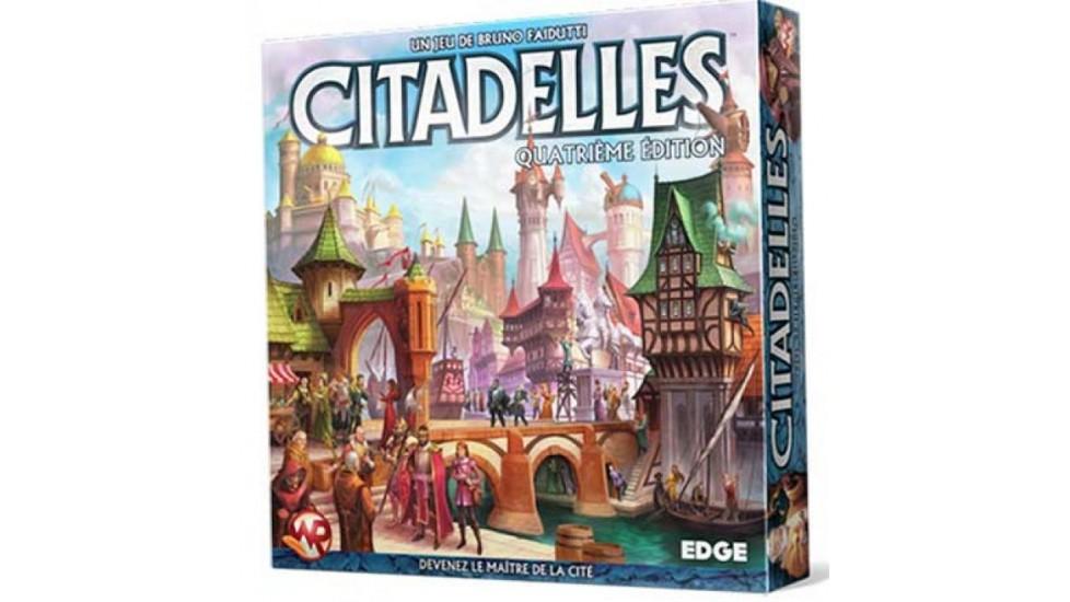 Citadelles (FR)