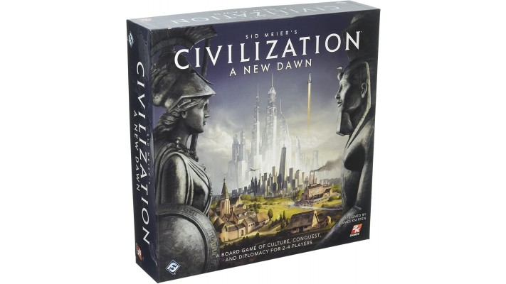 Civilization - A New Dawn