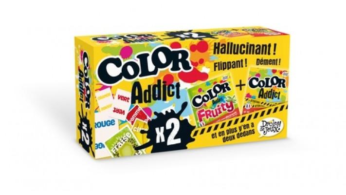 Color Addict Box
