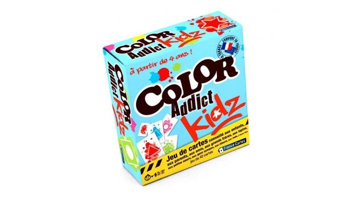 Color Addict Kidz (FR)