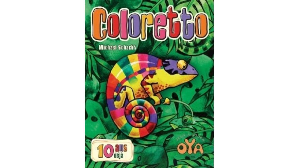 Coloretto (FR)