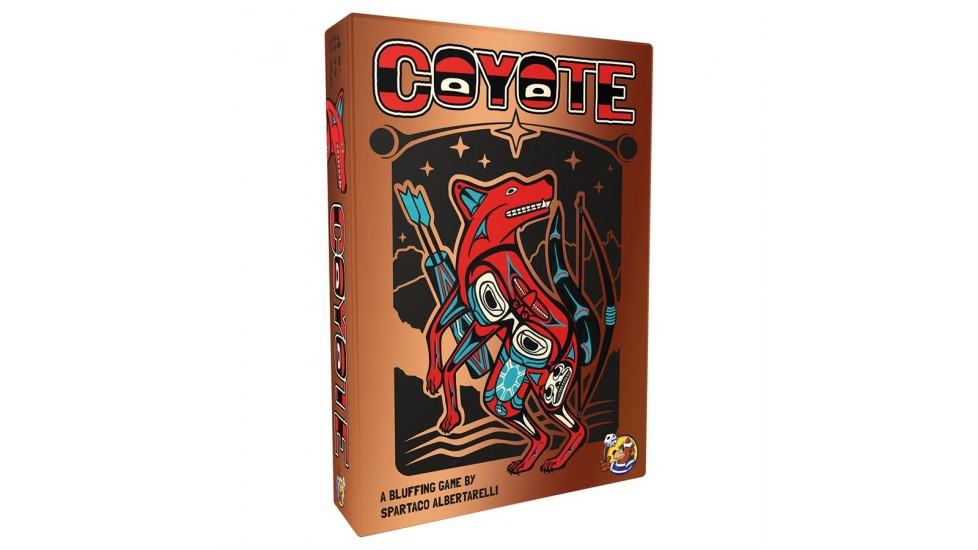 Coyote (EN)