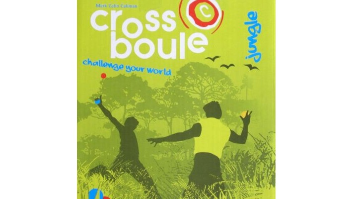 Cross Boule Jungle