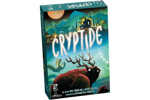 Cryptid (FR) - Location
