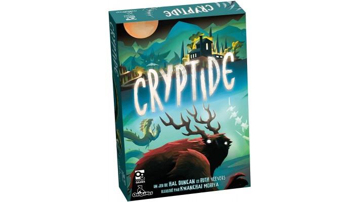 Cryptid (FR)