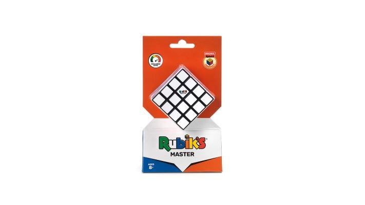 Cube Rubik's (FR/EN)