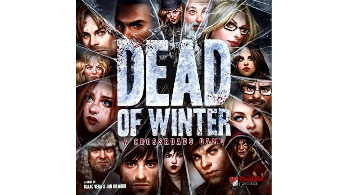 Dead of winter (EN)