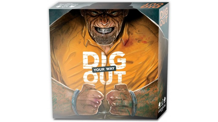 Dig Your Way Out (FR/EN)