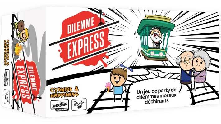 Dilemme Express (FR)
