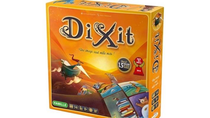 Dixit (FR/EN)