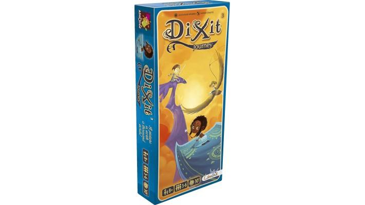 Dixit - Journey (FR/EN)