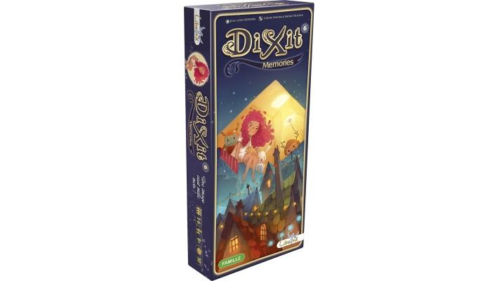 Dixit - Memories (FR/EN)
