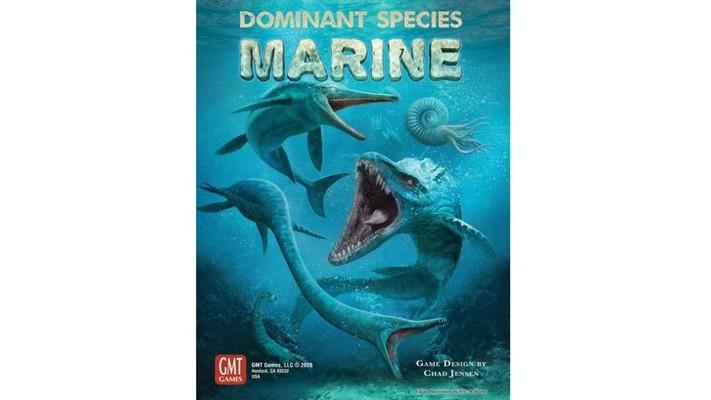 Dominant Species - Marine (EN)