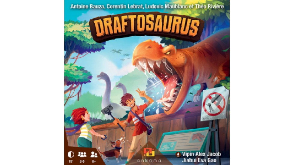 Draftosaurus (FR)