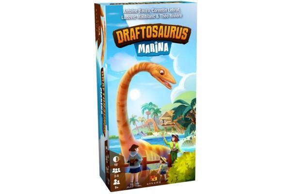 Draftosaurus - Marina (FR)