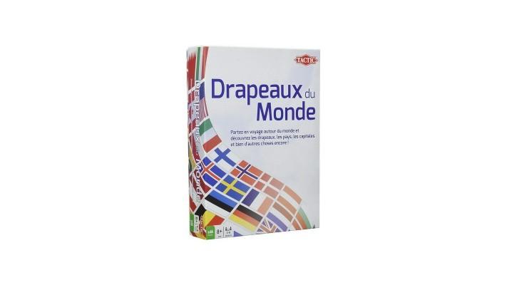 Drapeaux du Monde (FR)