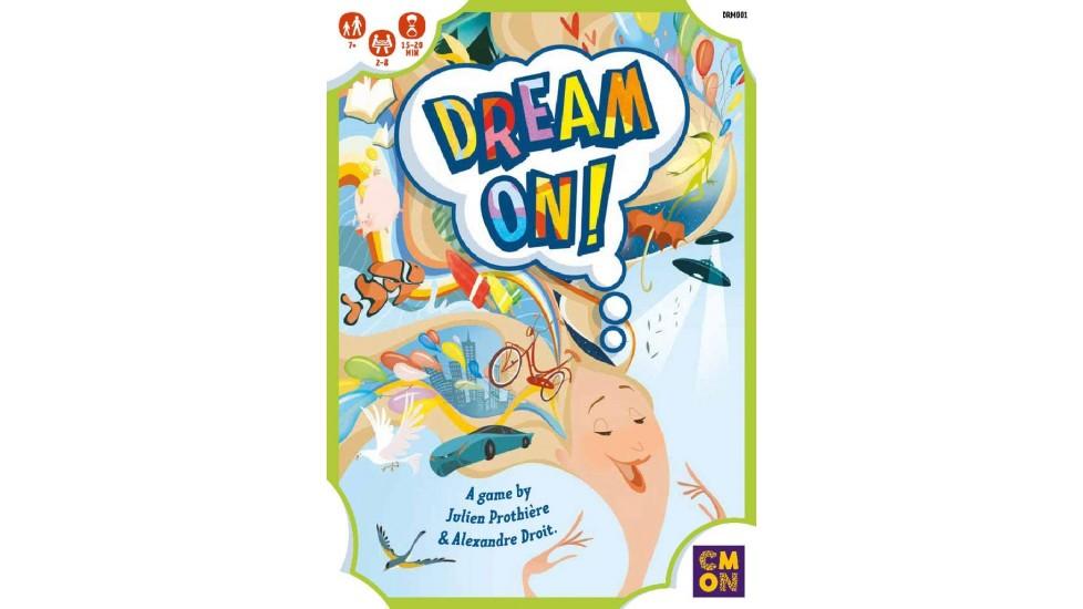 Dream On (FR)