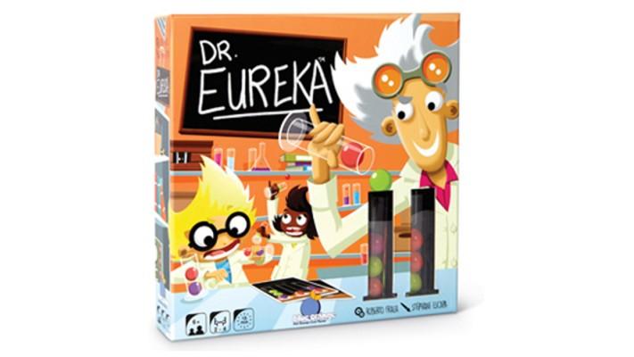 Dr Eureka (FR/EN)