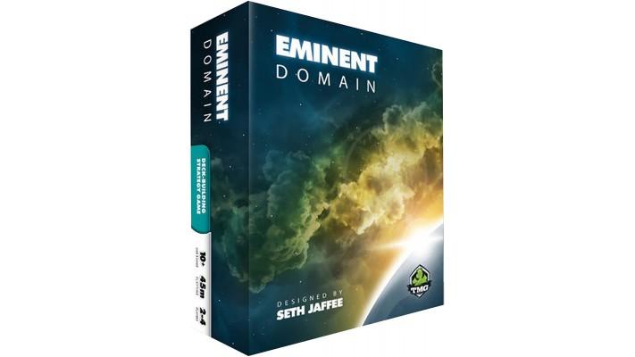Eminent Domain (FR)