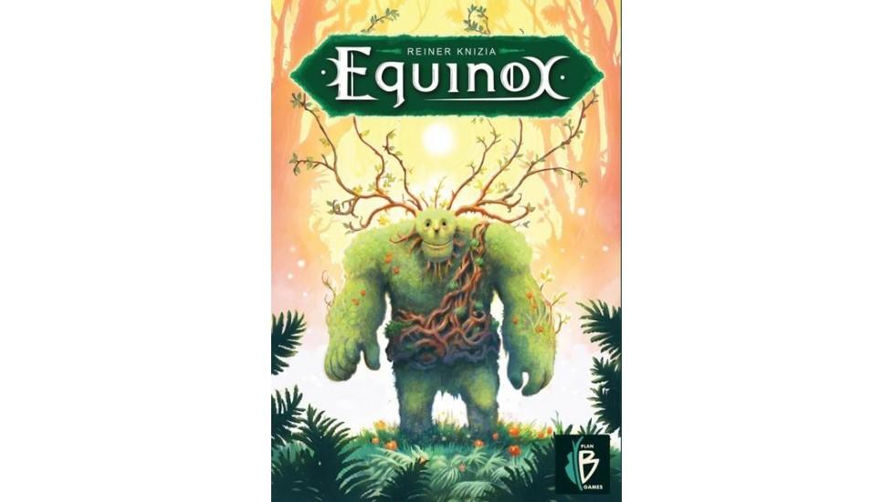 Equinox - Version Verte (FR/EN) - Location
