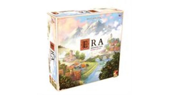 Era - Medieval Age - Rivers and Roads (FR/EN)