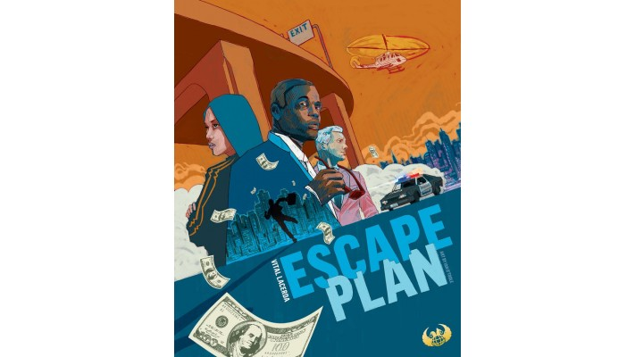 Escape Plan (EN)